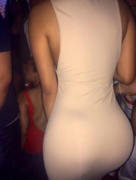 girl butt get black how a to