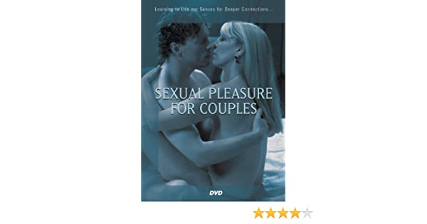 couples pleasure dvd sexual for