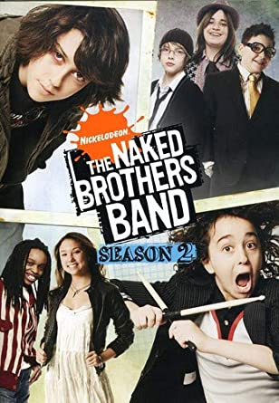brothers the all songs naked band