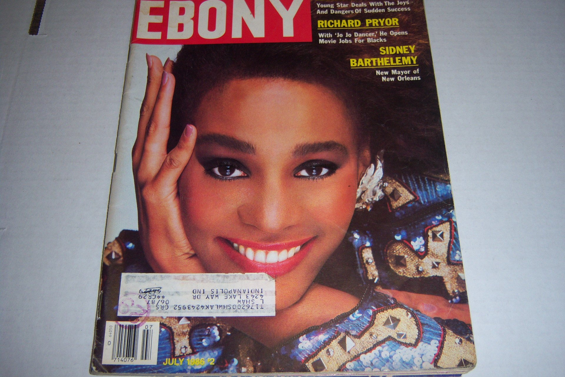 prince ebony with interview