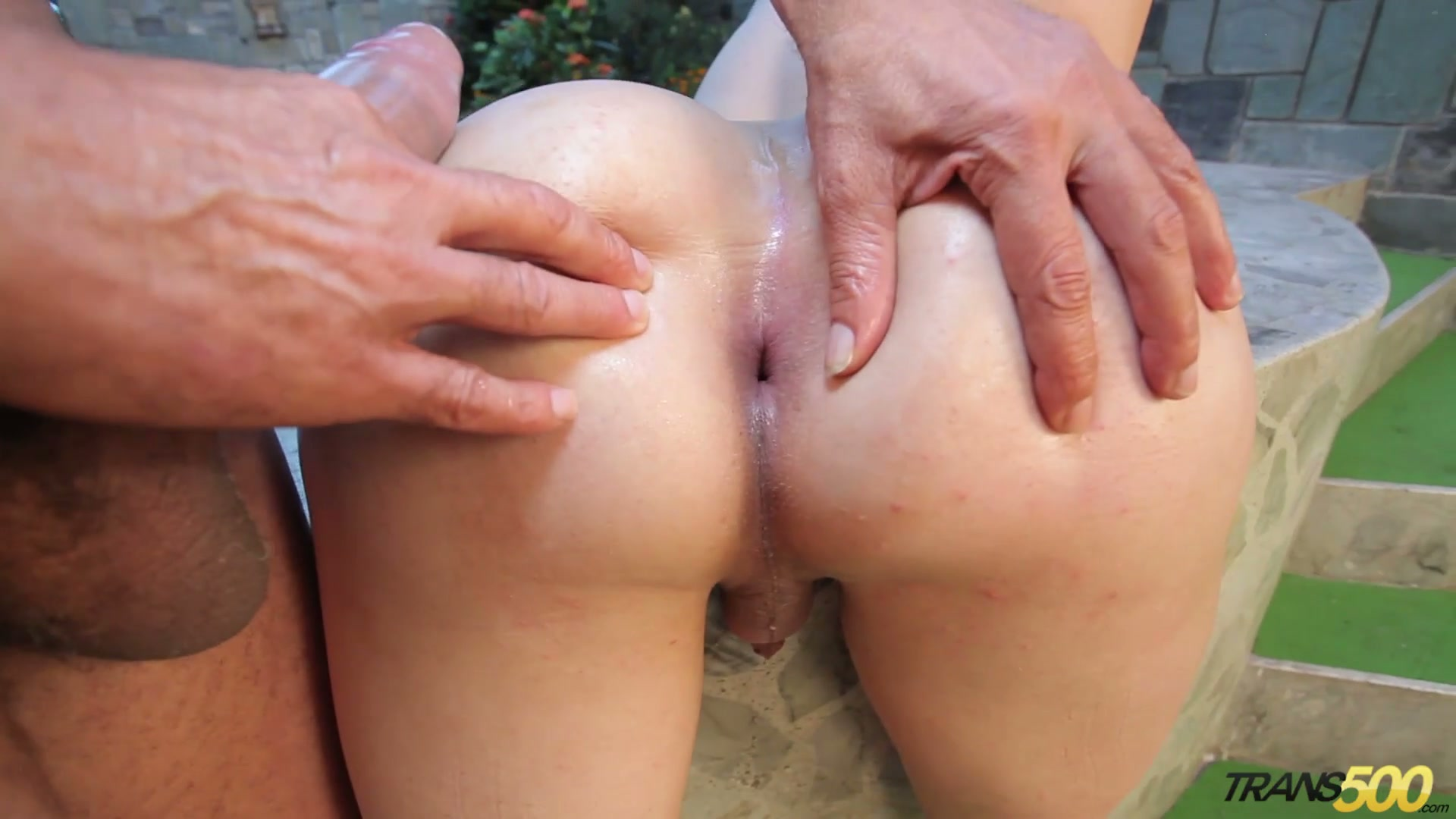 young pantyhose pussy