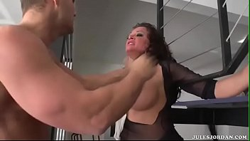 hardcore sex slapping