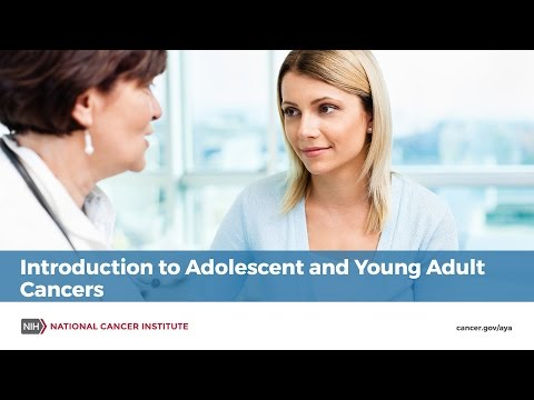 young adults common in health problems