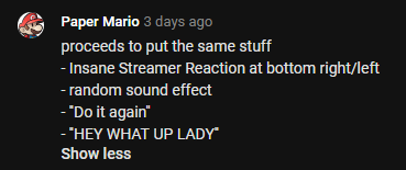 effect fuck sound it