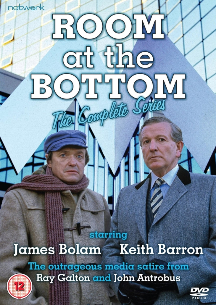 room the bottom at