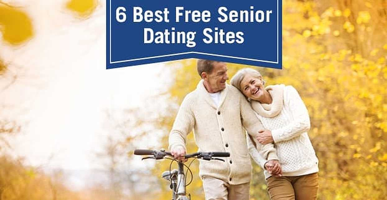dating services for online seniors free