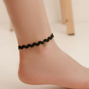 are anklets sexy