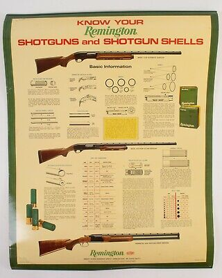 vintage remington shotguns alabama