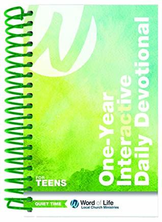 involved teens word life of
