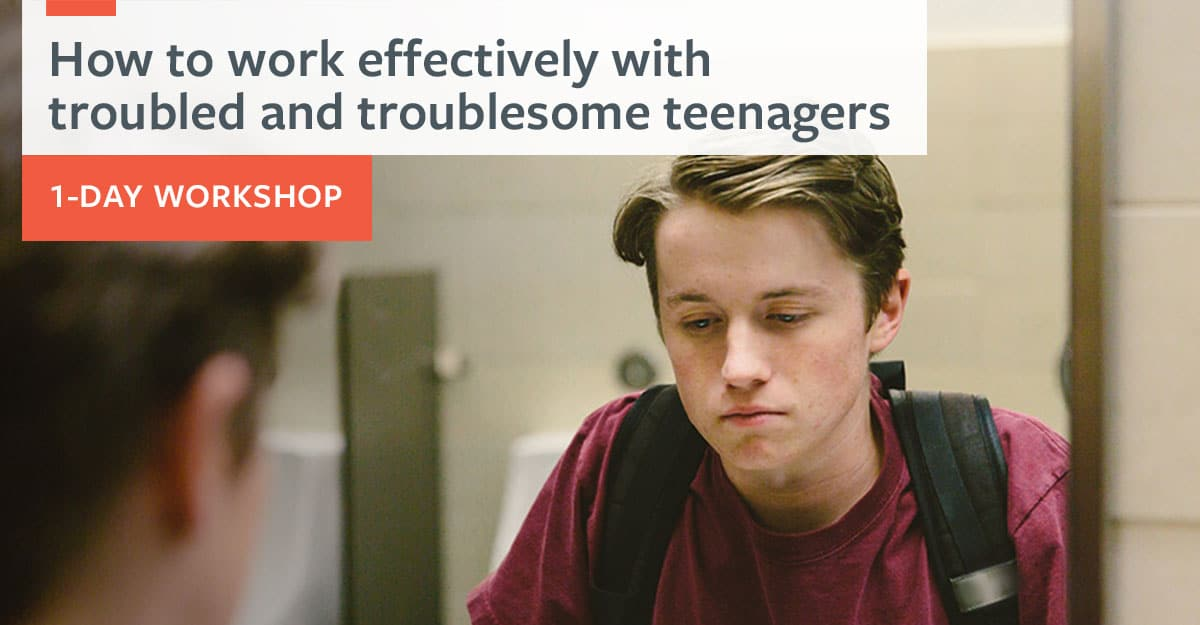 picture troubled teens of