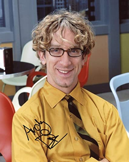 andy dick song